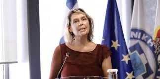 Παπακώστα: Συνεργάστηκα με τον ΣΥΡΙΖΑ για την αποκατάσταση των αδικιών