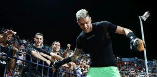 UEFA για τον Πασχαλάκη: «Απόκρουση παγκόσμιας κλάσης» (pic)