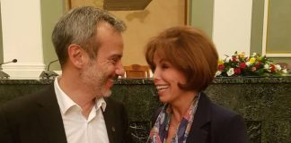 Η Πατουλίδου στηρίζει Ζέρβα για δήμαρχο Θεσσαλονίκης;