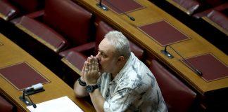 Ψαριανός: «Υποψήφιος με τη Ν.Δ. στον Νότιο Τομέα της Β' Αθηνών»