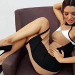 Η Νικολέττα Ράλλη με αποκαλυπτικό ντεκολτέ και απαράμιλλο στυλ (pic)