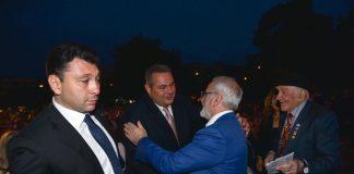 Καμμένος: «Μου κρατάει κακία ο Σαββίδης» - Politik.gr