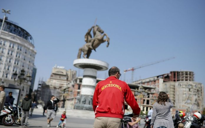 "Economist: «""Βόρεια Μακεδονία"" ή ""Μακεδονία""»; - Politik.gr"