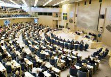 Ο Σουηδός πρωθυπουργός δεν έλαβε ψήφο εμπιστοσύνης από τη βουλή