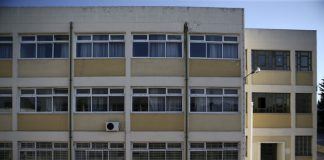 Θεσσαλονίκη: Στο τμήμα για βανδαλισμό του σχολείου μαθητές 10-13 ετών
