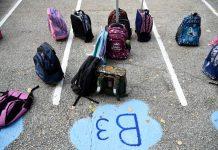 Κλειστά τα σχολεία στις Κυκλάδες λόγω... Μποφόρ