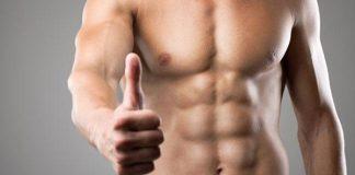 """Χρειάζεσαι 5 λεπτά κάθε μέρα για να """"κάψεις"""" το λίπος στην κοιλιά! (vid)"""