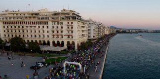 Χριστόπουλος: Ένα μικρό θαύμα ο Διεθνής Νυχτερινός Ημιμαραθώνιος