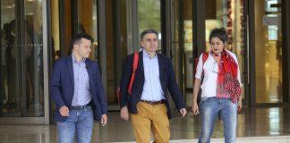 Τετ α τετ Τσακαλώτου - Λαγκάρντ για τις συντάξεις - Politik.gr