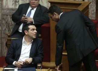 Την 1η Ιουλίου το ντιμπέιτ των πολιτικών αρχηγών - Politik.gr