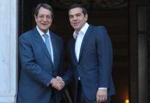 Συντονισμός κινήσεων Ελλάδας-Κύπρου απέναντι στην τουρκική προκλητικότητα