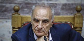 Γ. Βαρεμένος: «Ξέφτισαν» θεσμικά την εκλογή ΠτΔ