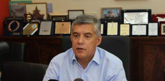 Αγοραστός: «Μεγάλο το κενό που αφήνει ο Ράλλης Τσιουλάκης»