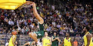 Το πρόγραμμα της 8ης αγωνιστικής στην Basketleague