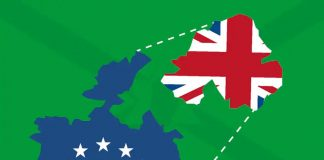 Προτεκτοράτο της Ευρωπαϊκής Ένωσης η Βόρεια Ιρλανδία;