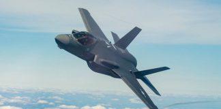 Στην Κύπρο τα βρετανικά μαχητικά F-35