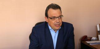 """Φάμελλος:""""Οι γέφυρες συνεργασίας στα Βαλκάνια είναι παράγοντας σταθερότητας της Ελλάδας"""