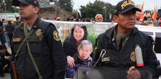 Περού: Δικαστική εντολή για άμεση αποφυλάκιση της ηγέτιδας της αντιπολίτευσης
