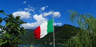 Πρόσφυγες από τη Λιβύη υποδέχτηκε η Ιταλία