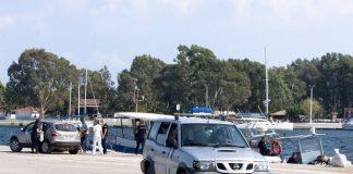 Η ΔΕΗ έκοψε το ρεύμα στο λιμάνι του Μεσολογγίου λόγω χρέους