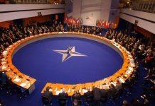 Αποχώρησε από συνεδρίαση του ΝΑΤΟ η ελληνική αντιπροσωπεία