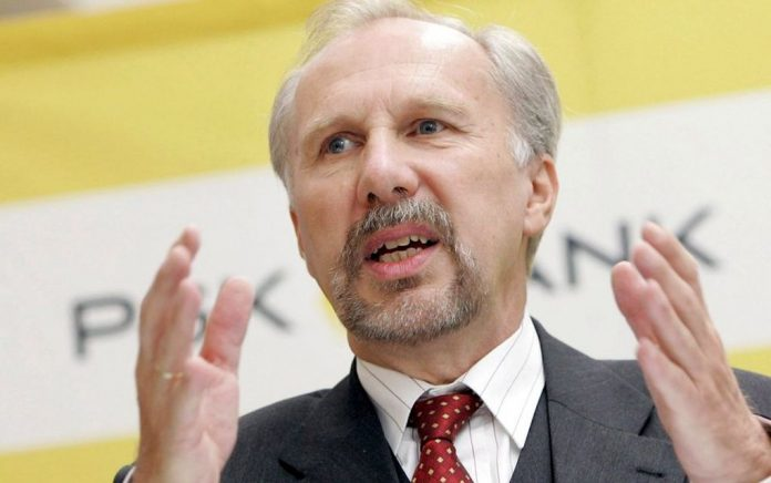 «Η Γερμανία πρέπει να προωθήσει τον Βάιντμαν ως επικεφαλής της ΕΚΤ»