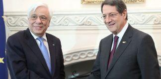 Φάκελος Κύπρου: Την 1η Νοεμβρίου θα παραλάβει ο Αναστασιάδης τους πρώτους τόμους