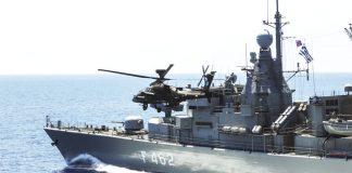 Τουρκία: Σταματήστε να προκαλείτε στη Μεσόγειο