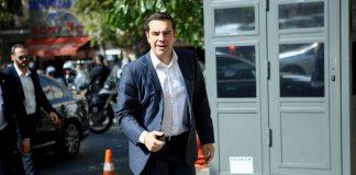 Τσίπρας: «Θα κατεβάσω στην Αθήνα άνθρωπο που δεν ξέρει να χάνει»