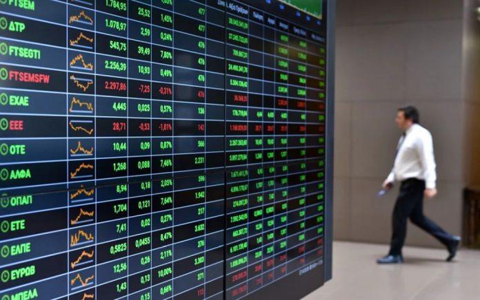 Αρνητικά τα πρόσημα στα Ασιατικά χρηματιστήρια