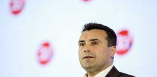 Έκκληση Ζάεφ προς τους βουλευτές για τις Πρέσπες