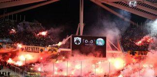 Super League: Παραμένει το -3 στην ΑΕΚ