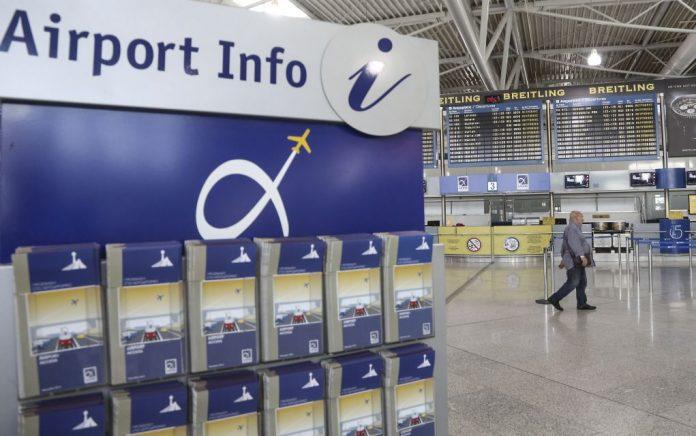 Ποια στοιχεία των επιβατών των πτήσεων θα μεταβιβάζονται στις Αρχές