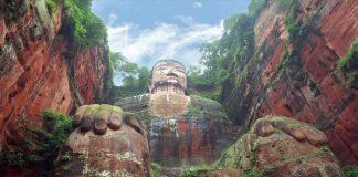 Προς συντήρηση το μεγαλύτερο άγαλμα Βούδα στο κόσμο