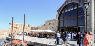Απάντηση για τα περί μεταβίβασης του μνημείου Νεώριου Moro στην ΕΤΑΔ