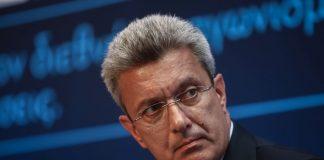 Ο Νίκος Χατζηνικολάου αποχαιρετά το MEGA