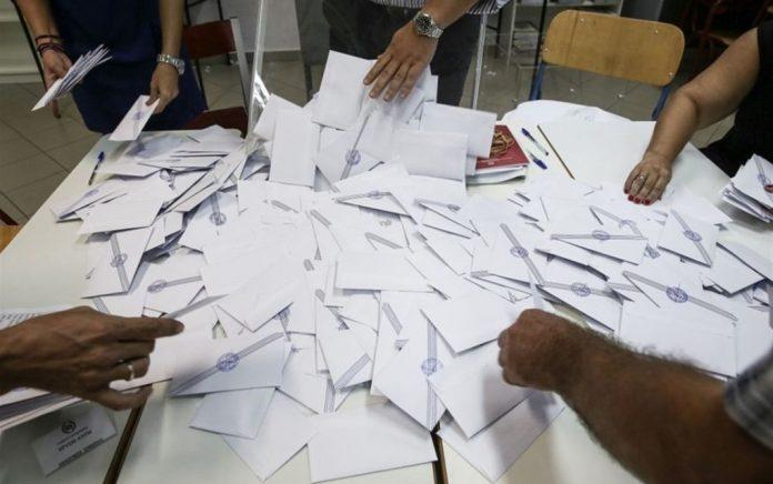 Νέα δημοσκόπηση για τις ευρωκλογές: Δείτε τη διαφορά ΣΥΡΙΖΑ - ΝΔ