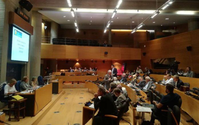Ανακοίνωση της παράταξης Νοτοπούλου για το χθεσινό συμβούλιο για τον ΟΑΣΘ