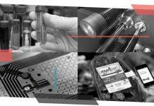 Διεθνές εργαστήριο για τη βιομηχανία των εύκαμπτων και εκτυπωμένων ηλεκτρονικών