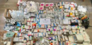 Κομισιόν: Οδηγίες για τα νέα χαρακτηριστικά ασφαλείας των φαρμάκων