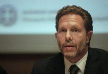 Υποψήφιος για δήμαρχος Αθηναίων ο πρώην υπ. Παύλος Γερουλάνος