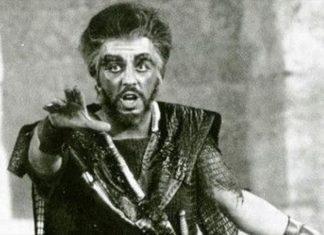 Απεβίωσε σε ηλικία 85 ετών ο βαρύτονος Βασίλης Γιαννουλάκος