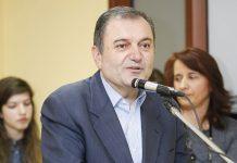 Την υποψηφιότητα του για την ΠΕΔΚΜ ανακοινώνει ο Καϊτεζίδης