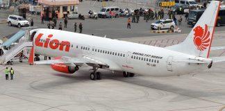 Η ιστορία της συντρόφου ενός θύματος του δυστυχήματος της Lion Air