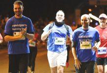 H Novasports Running Team συνεχίζει να τρέχει και να διακρίνεται!