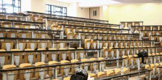 Π Γκόγκας: Γνωρίζετε κάποιο ιδιωτικό πανεπιστήμιο;