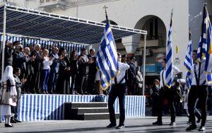 Μαθητική παρέλαση στη Θεσσαλονίκη (pics)