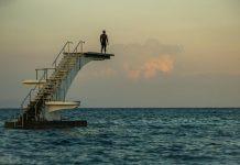 Το μοναδικό κολυμβητικό εγχείρημα του Σπύρου Χρυσικόπουλου
