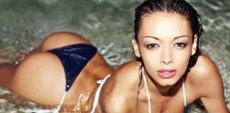 Καυτό μοντέλο «μάγεψε» γνωστό παρουσιαστή της TV (pics)
