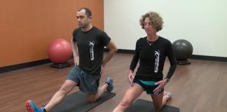 Τρεις ασκήσεις που θα σε βοηθήσουν να τρέξεις σαν πρωταθλητής (vid)